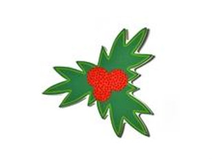 Coton Colors Holly Jolly Mini Attachment
