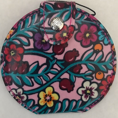Vera Bradley Pocket Mirror - Kaleidoscope