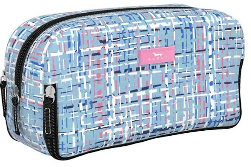 Scout 3-Way Toiletry Bag - Need for Tweed