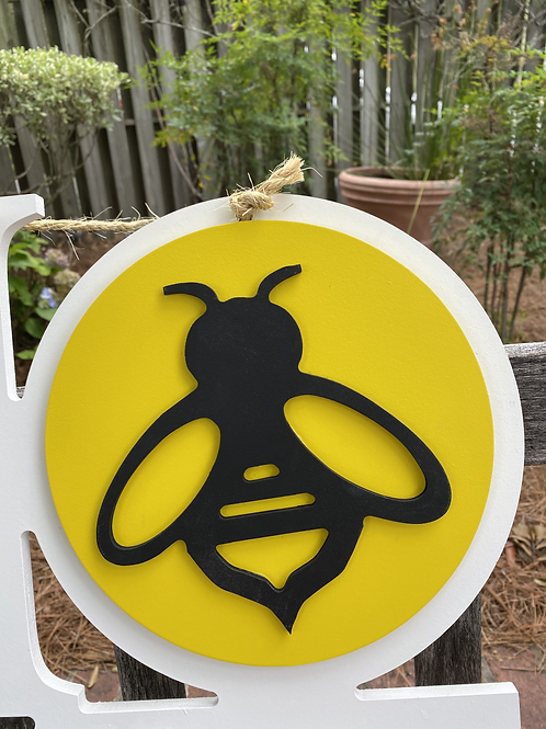 Bumble bee Attachment