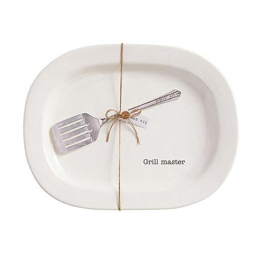 Grill Master Platter