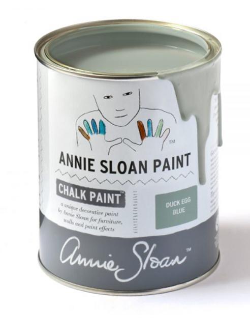 Annie Sloan Chalk Paint®- Duck Egg Blue