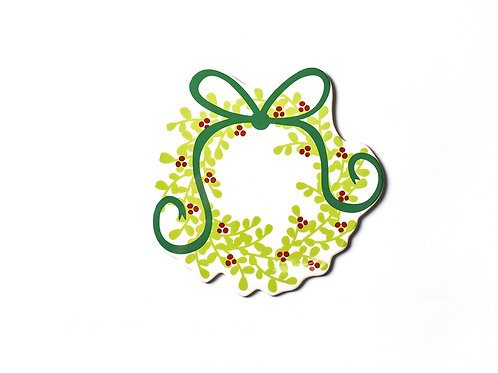 Coton Colors Boxwood Wreath Big Attachment