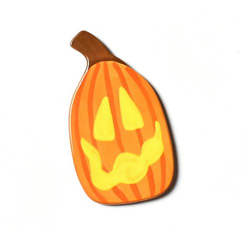 Big Carved Pumpkin Attachment