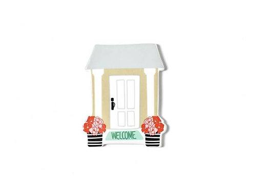 Coton Colors House Welcome Mini Attachment