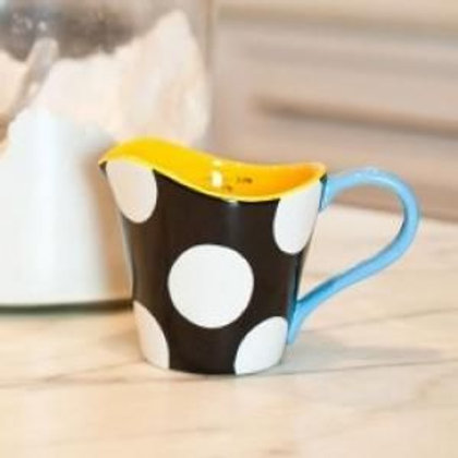Coton Colors Dot Measuring Cup