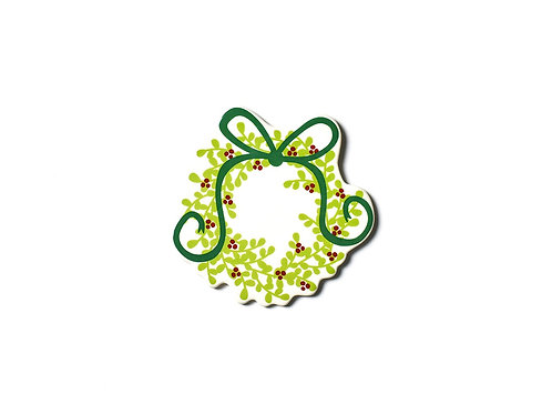Coton Colors Mini Boxwood Wreath Attachment
