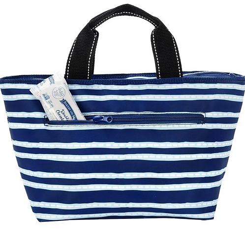 Weekender Travel Bag- Freeze Tag