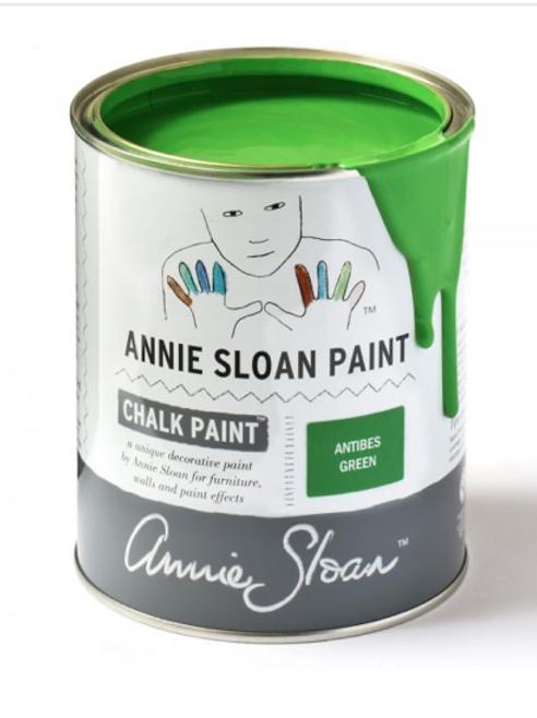 Annie Sloan Chalk Paint®- Antibes Green