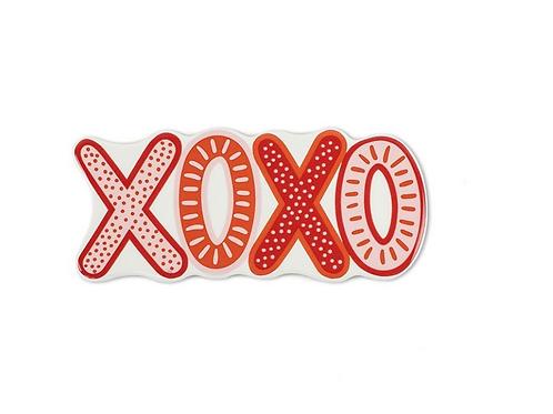 XOXO Big Attachment