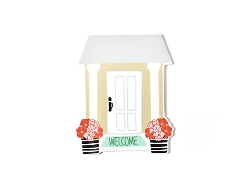 Coton Colors House Welcome Big Attachment