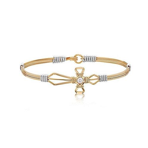 Jesus Loves Me Bracelet
