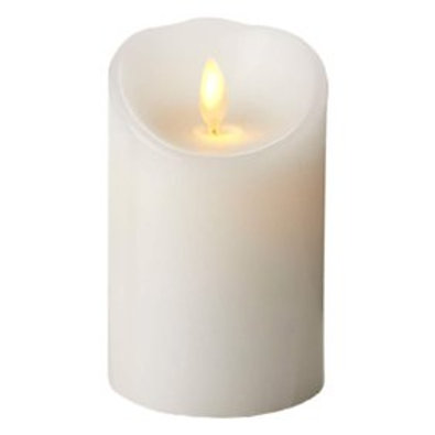 Medium Ivory LED Candles