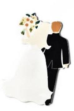 Coton Colors Bride and Groom Big Attachment
