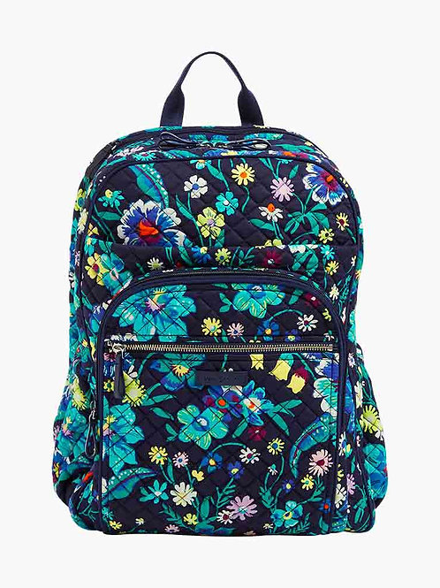 Iconic XL Campus Backpack Moonlight Garden