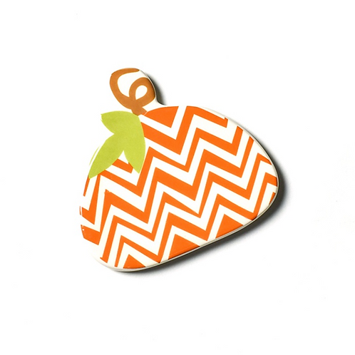 Chevron Pumpkin Attachment mini