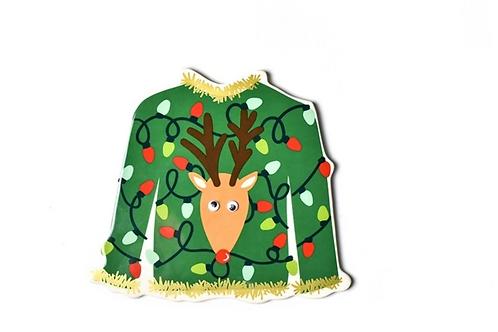 Coton Colors Christmas Sweater Mini Attachment
