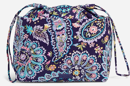 Pocket Ditty Bag French Paisley
