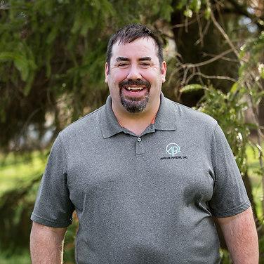 Jamie O'Donnell, Sales Representative