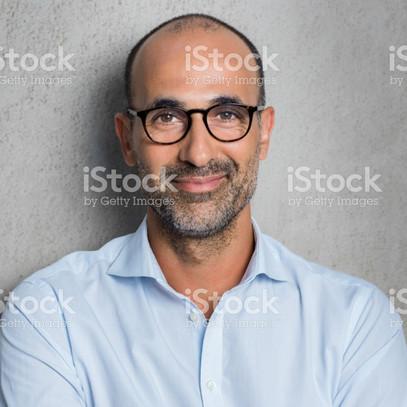 Kirk Byerley, Sales Representative