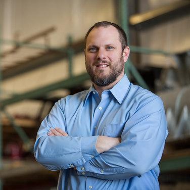 Chad Nellis, Owner