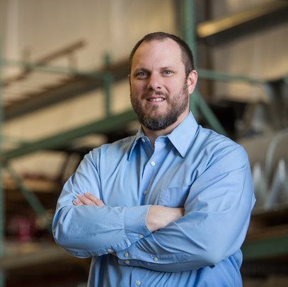Chad Nellis, Owner