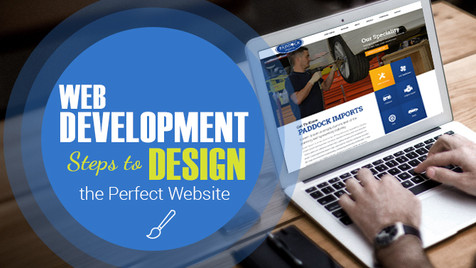 digilive web development services in india
