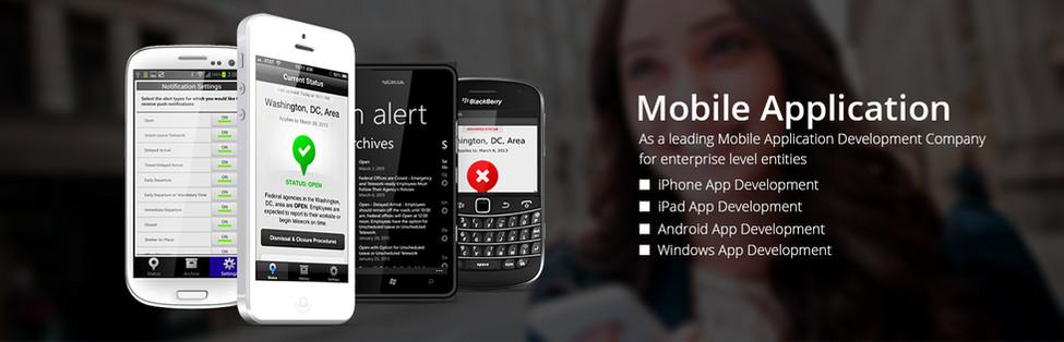 Digilive mobile app development services in india