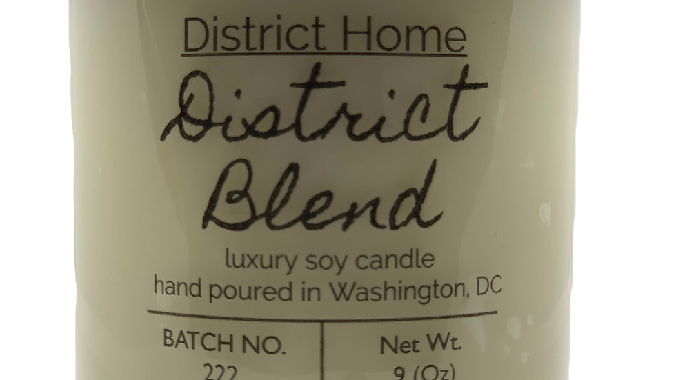 District Blend