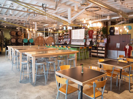 5 Local Breweries for Great Hops