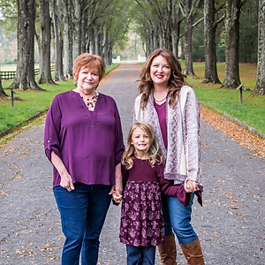Brandee Menick & Family
