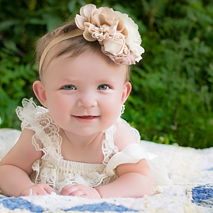 Savannah - 3 & 6 months