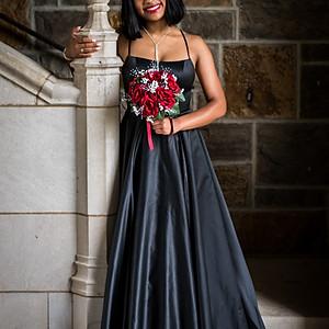Kamya &Jahari - Prom 2019