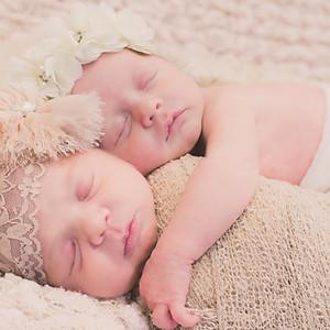 The Hearn Twins