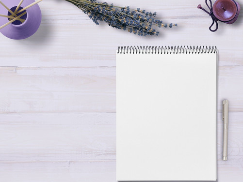 Letter Writing for Depression: Guest Post by Natalie Roberts, author of 'Write Through Depression'