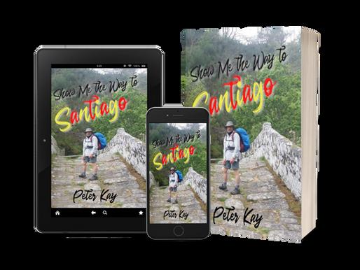 Writing a Travel Memoir with Peter Kay