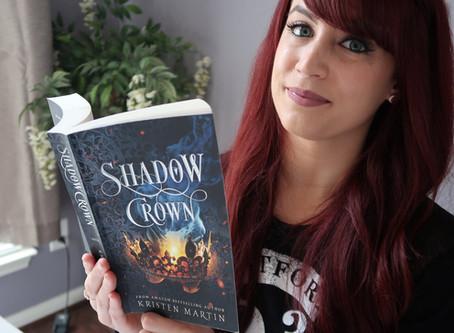 Authors Then & Now - Kristen Martin: YA Sci-Fi & Fantasy (2020 Interview)