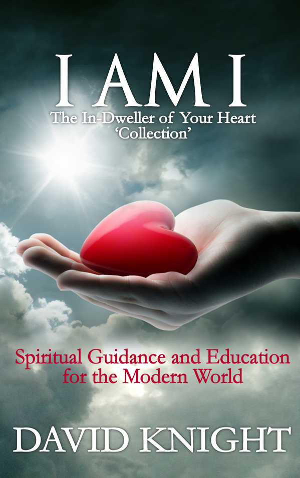 I Am I: The In-Dweller of Your Heart 'Collection'