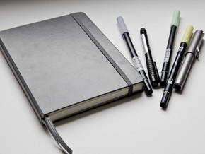 The Benefits of Journaling (Pt.2)