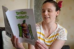 Meet Alanna Betambeau: Preschool Fiction (with Curious Cat Books)