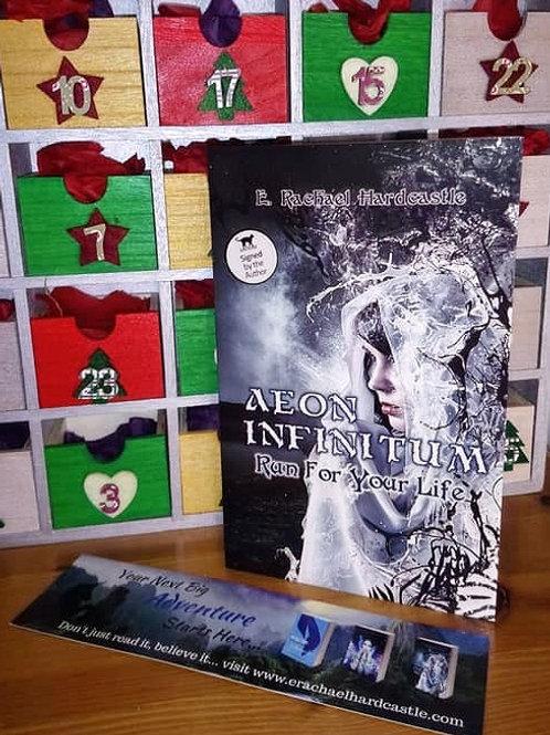 Aeon Infinitum: Run For Your Life