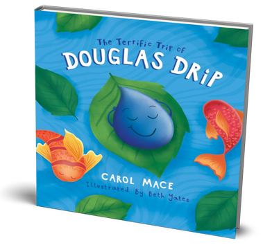 The Terrific Trip of Douglas Drip