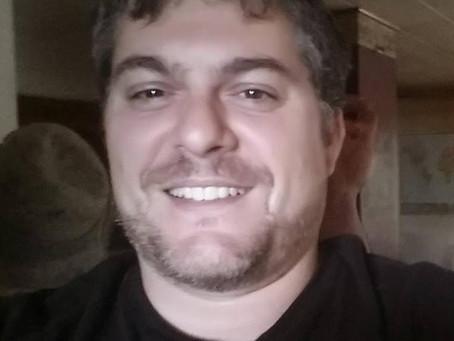 Meet Bryan Aiello: Military Fiction