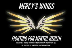 Mercy's Wings Overwatch Fundraiser