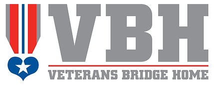 Veterans Bridge Home Logo