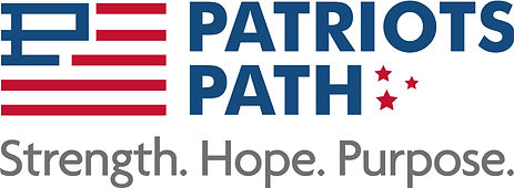 Patriot's Path Logo