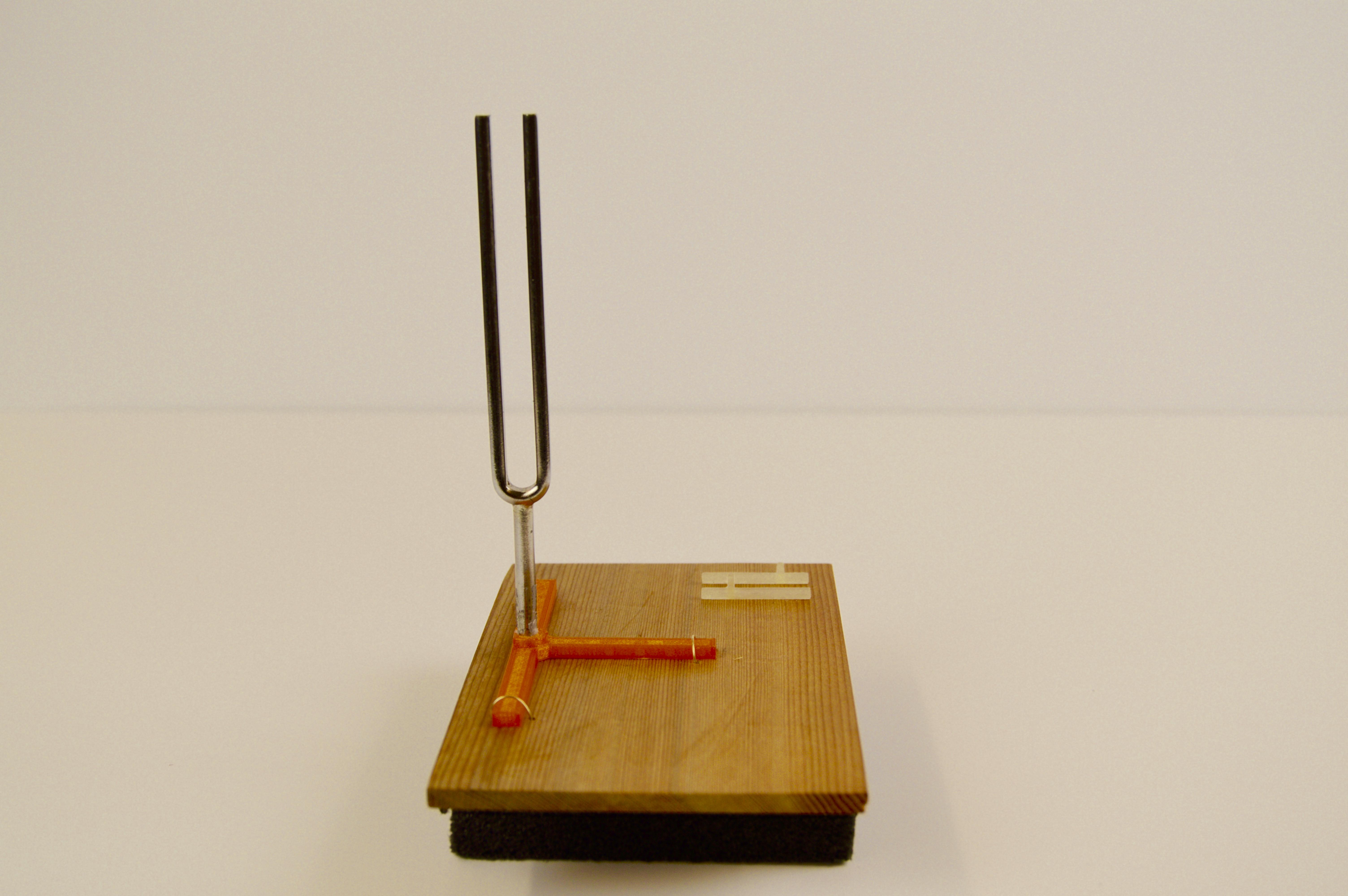 Sidband - soundboard