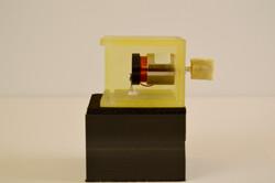 Sidband - modulator