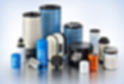 QACS are authorised Donaldson dealers for all your Engine and Industrial Filtration needs.