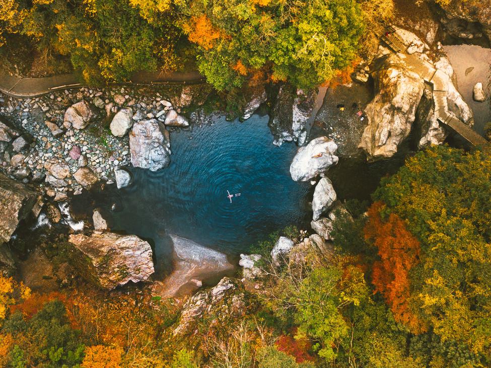Exploring Shikoku - a Guide for the Adventurous traveller